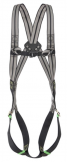 2 Point Body Harness With Leg Adjustment