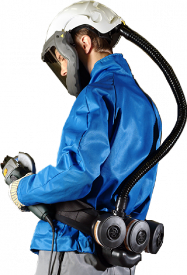 What is the EN529:2005 Standard for Respiratory Protective Devices?