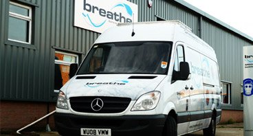 Breathe Safety Equipment Hire & Sales