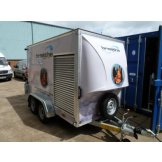 Mobile High Pressure BA Compressor