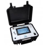 Airtrack Portable Air Quality Test Equipment