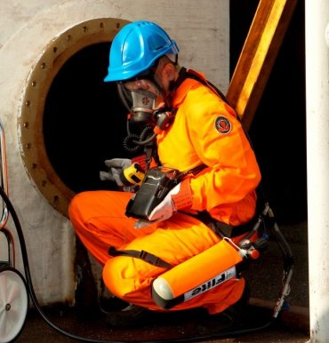 Confined Space Series - How do I Risk Assess a Confined Space?